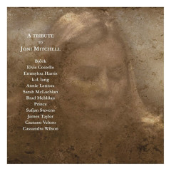 A Tribute to Joni Mitchell - Various Artists
