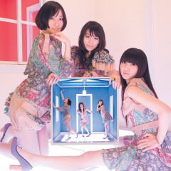 One Room Disco (Single) - Perfume