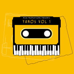 Yanos Vol.1 - Various Artists