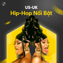 Hip Hop Nổi Bật - Various Artists