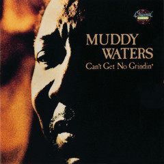 Can't Get No Grindin' - Muddy Waters