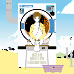 Feedbackfile - ASIAN KUNG FU GENERATION