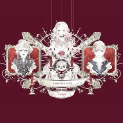 Vampire's Love (Type B) - VAMPS