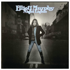 Night Lights - Elliott Murphy