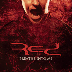 Breathe Into Me EP - Red