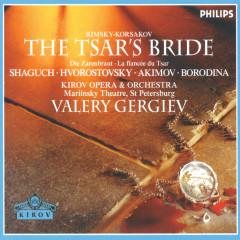 Rimsky-Korsakov: The Tsar's Bride
