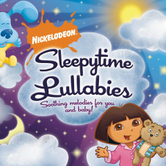 Sleepytime Lullabies - Various Artists
