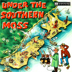 Under The Southern Moss - Peter Harcourt
