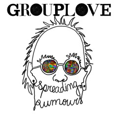 Spreading Rumours (Deluxe) - Grouplove
