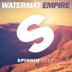 Empire - Watermat