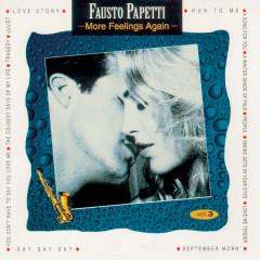 More Feelings Again - Fausto Papetti