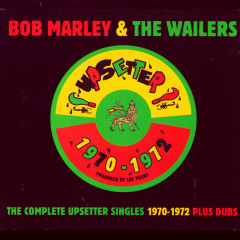 The Complete Upsetter Singles - Bob Marley & The Wailers