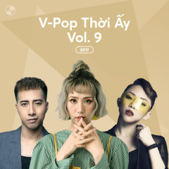 V-Pop Thời Ấy Vol.9 - Various Artists