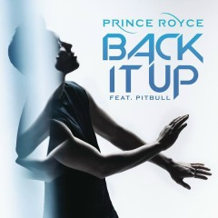 Back It Up - Prince Royce,Pitbull