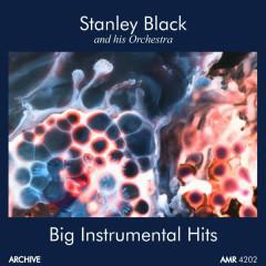Big Instrumental Hits - Stanley Black