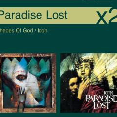 Shades Of God / Icon - Paradise Lost