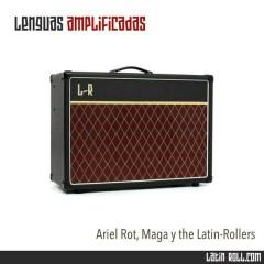 Lenguas Amplificadas (Single)