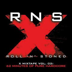 X Mixtape Vol. 2 - RnS