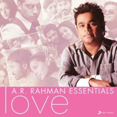A.R. Rahman Essentials (Love)