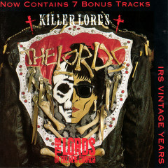 Killer Lords - Lords Of The New Church