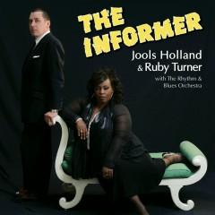 The Informer (Digital) (Digital Version) - Jools Holland