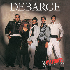 The Ultimate Collection - DeBarge