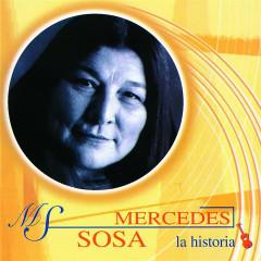 La Historia - Mercedes Sosa