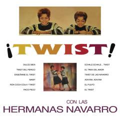 Twist Con Las Navarro - Hermanas Navarro