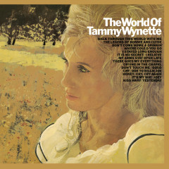 The World Of Tammy Wynette