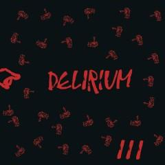 Delirium III : Viaggio negli arcipelaghi del tempo - Delirium