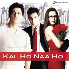 Kal Ho Naa Ho (Original Motion Picture Soundtrack) - Shankar Ehsaan Loy