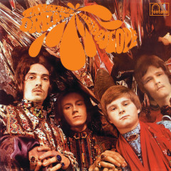 Tangerine Dream - Kaleidoscope