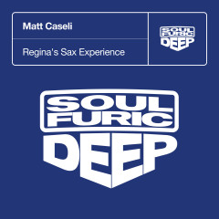 Regina's Sax Experience - Matt Caseli