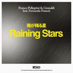 Raining Stars - Franco Pellegrini, Gesualdi, Fernanda Francis