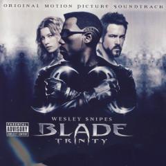Blade:Trinity - Various Artists