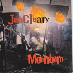 Moonburn - Jon Cleary