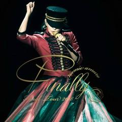 namie amuro Final Tour 2018 ~Finally~ Tokyo Dome Final CD2 - Namie Amuro