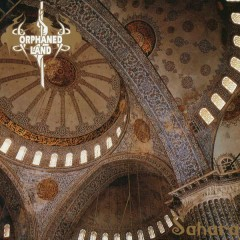 Sahara (Re-issue 2016) (Remastered) - Orphaned Land