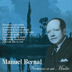 Nocturno a Mi Madre - Manuel Bernal