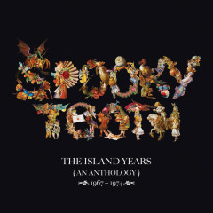 The Island Years 1967 – 1974 - Spooky Tooth
