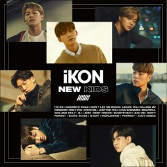 New Kids [Japanese] - iKON