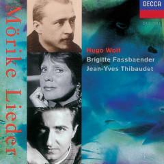 Wolf: Mörike-Lieder - Brigitte Fassbaender, Jean-Yves Thibaudet