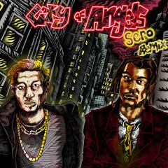 CITY OF ANGELS (Sero Remix) - 24kGoldn, Sero