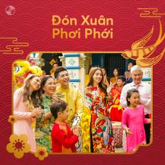 Đón Xuân Phơi Phới! - Various Artists