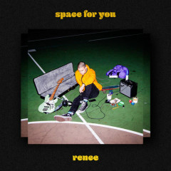Space For You (Single) - Rence