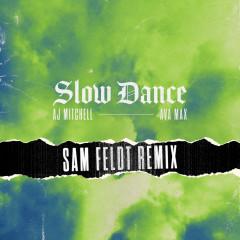 Slow Dance (Sam Feldt Remix) - AJ Mitchell, Ava Max