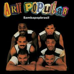 Sambapopbrasil - Art Popular
