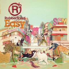 Easy - Rubberband