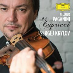 Paganini: 24 Capricci - Sergej Krylov