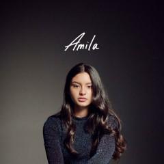 Somebody Like You (Single) - Amila